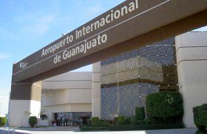 Hertz en el Aeropuerto Internacional Del Bajío