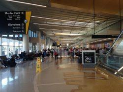 Alquiler de coches en el Aeropuerto Logan