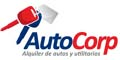 AutoCorp, alquiler de autos para empresas en Buenos Aires