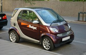 Budget - alquiler de coches