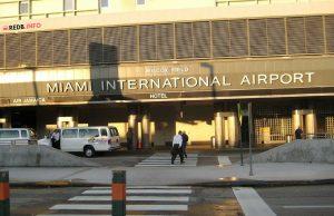 Alquiler de autos en el Aeropuerto de Miami