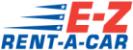 E-Z Rent a Car en el Aeropuerto Internacional de Dallas