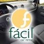 Fácil Car Rental en la Ciudad de México, Delegación Cuauhtémoc