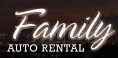Family Auto Rental en el Aeropuerto de Miami