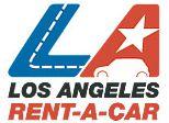 Los Angeles Rent-A-Car