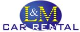 L & M Car Rental en el Aeropuerto Internacional de Orlando