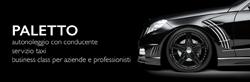 Paletto Alquiler de autos Italia