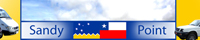 Sandy Point alquiler de buses y minibuses en Chile