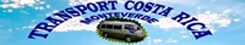Transportes Monteverde, Su transporte en Costa Rica