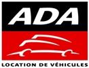 Ada en el Aeropuerto de Montpellier-Méditerranée
