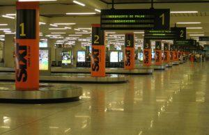 ¿Cómo alquilar un coche en el aeropuerto?
