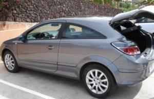 Alquiler de coches baratos