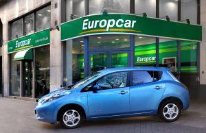 ¿Cómo alquilar un coche?