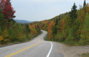 Consejos para alquilar un coche en Canadá