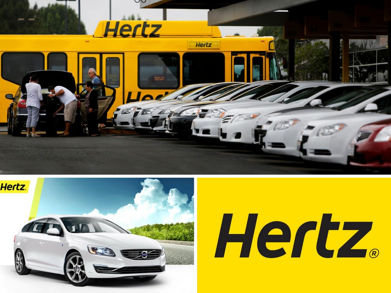 Empresas de alquiler de coches - Alquiler de coches
