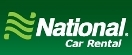 Alquiler de coches National Car Rental en aeropuerto Gatwick de Londres