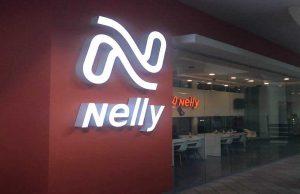 Nelly Rent a Car en el Aeropuerto de Las Américas