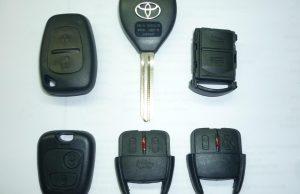 He perdido las llaves del coche de alquiler