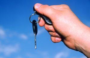Alquilar un coche sin tarjeta de crédito