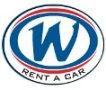 W Rent a Car en el Aeropuerto de Hermosillo